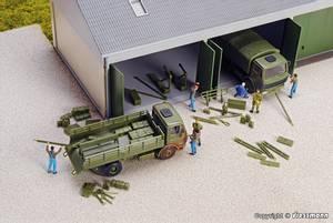 Bilde av Militært