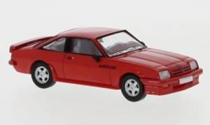 Bilde av Opel Manta B GSI, rød