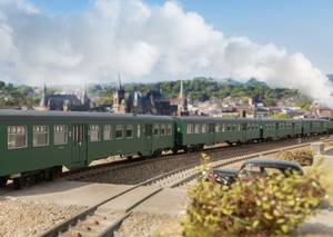 Bilde av SNCB M2