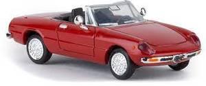 Bilde av Alfa Romeo, Spider